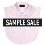 sample sale idiot du village moulin ruche pink